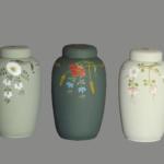 Keramik urner