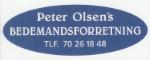 Peter Olsens