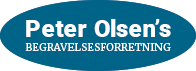 Peter Olsen's Bedemandsforretning